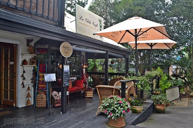 Cafes Restaurants Tamborine